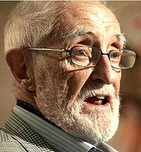 Adiós a José Luís Sampedro.
